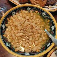 An Italian Cookout