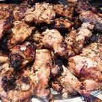 Amazing Afghan Chicken