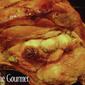 Oven Baked Barbeque Pork
