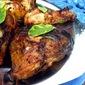 BBQ Chicken: Family Recipe