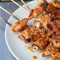 All Hail Cthulhu - Spicy Grilled Calamari
