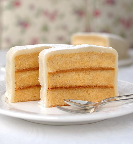 Egg Yolk Cake Recipes