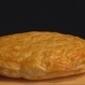 Leek, Pea & Cheese Pie