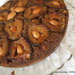 FIG and NUT torte cake - Gluten Free - updated