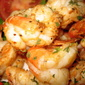 Light and Spicy Shrimp