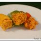Mini Stuffed Sweet Peppers