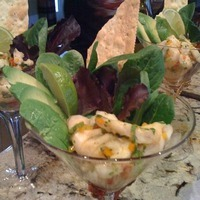 In the Raw…Ceviche!