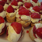 Strawberry Teas, Tarts, Pavlovas and Scones