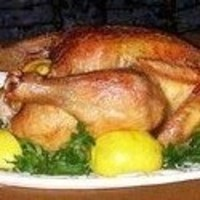 Recipe of the Week - Back to Basics - Sunday Roasted Chicken
