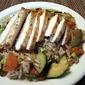 Garden-Fresh Chicken and Rice