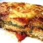 Summer Delights: Zucchini Lasagne