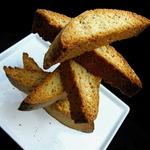 Mandel Bread (Mandelbrodt)