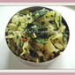 Microwave Cabbage & Drumstick Leaves Stirfry