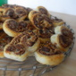 Chocolate Hazelnut Palmiers