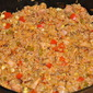 Italian Chicken Jambalaya (Organic Chicken)