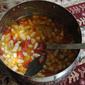 Haricot Beans with Mediterranean Seasonings