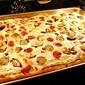 Left-over Magic: White Pizza Edition