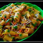 Vegetable Pasta - Indian Style