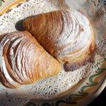 Sfogliatelle or Canolli; The Ultimate Italian Pastry