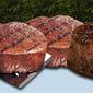 Get a Hole in One, Win Steak!