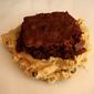 Brownie filled Cookies