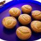 Tartellette Ripiene di Crema