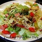 Recipe: Sizzling Fajita Chicken Salad