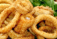 FRIED CALAMARI 2
