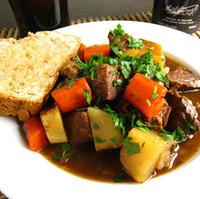 Habra Neyyah Baz (Raw Meat)