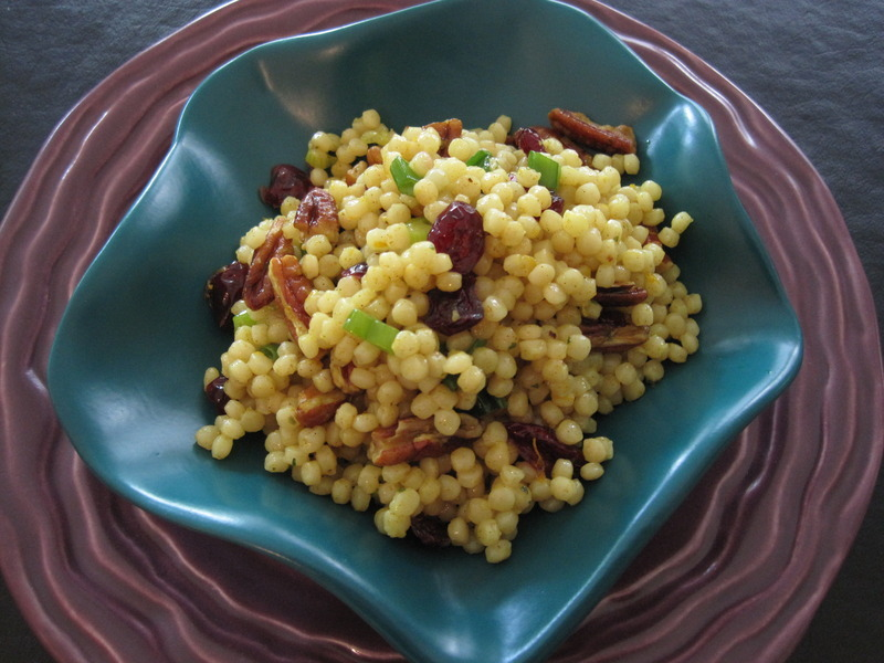 Whole Foods Cranberry Couscous Recipe