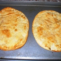 Kofta (Kafta) Pita Sandwich