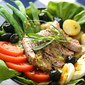 Nice and Easy - Salade Nicoise
