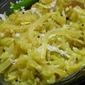 Chayote with Grated Coconut/Thoran