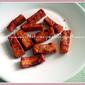 Microwave Tandoori Tofu