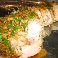 Fabulous Pork Tenderloin