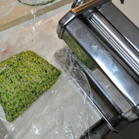 Lasagna Verde Alla Modenese
