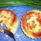 Breakfast Quiche'