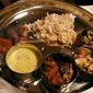 The Kerala Dinner. Part Deux, Shrimp Pullao A Dish Fit For A Maharaja, Make it Easy