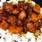 Gluten Free Chicken Stir Fry (Delicious!!!)