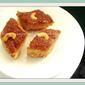 Basboosa/Babousa - An Arabic Dessert