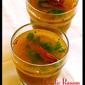 Poondu Rasam (Garlic Soup)
