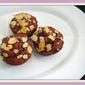 Chocolate & Peanut Butter Cupcakes