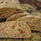 Tomato and Pumpkin Seed Bread