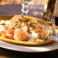 Memories of the Past...Shrimp Newburg