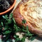 Autumn Stuffed Bread and a Salmon Pie