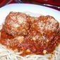 Creole Meatballs and Spaghetti + Festival Preview