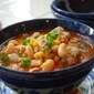Slow Cooker Chicken and White Bean Chili