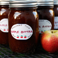 Days of Bread and Apple Butter