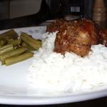 Spicy Sweet & Sour Meatballs