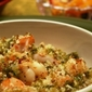 Shrimp Scampi Cassoulet – Baked Shrimp Scampi